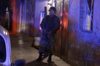 La violencia ha alcanzado al céntricoEstado de México.