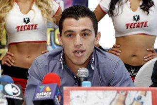 Jorge 'Maromerito' Páez quiere el título para el 2014 (Foto: Zanfer)