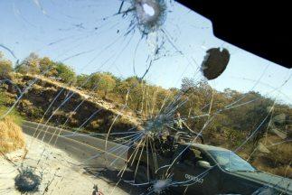 El gobierno mexicano sigue en una lucha abierta con el crimen organizado.