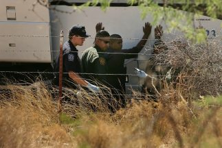 La ley migratoria de Alabama puso en la mira a miles de indocumentados p...