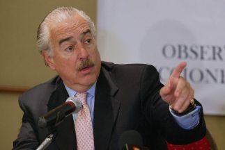 El ex mandatario colombiano, Andrés Pastrana propuso al gobierno del pre...