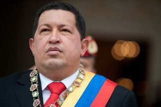 Image result for hugo chavez frias