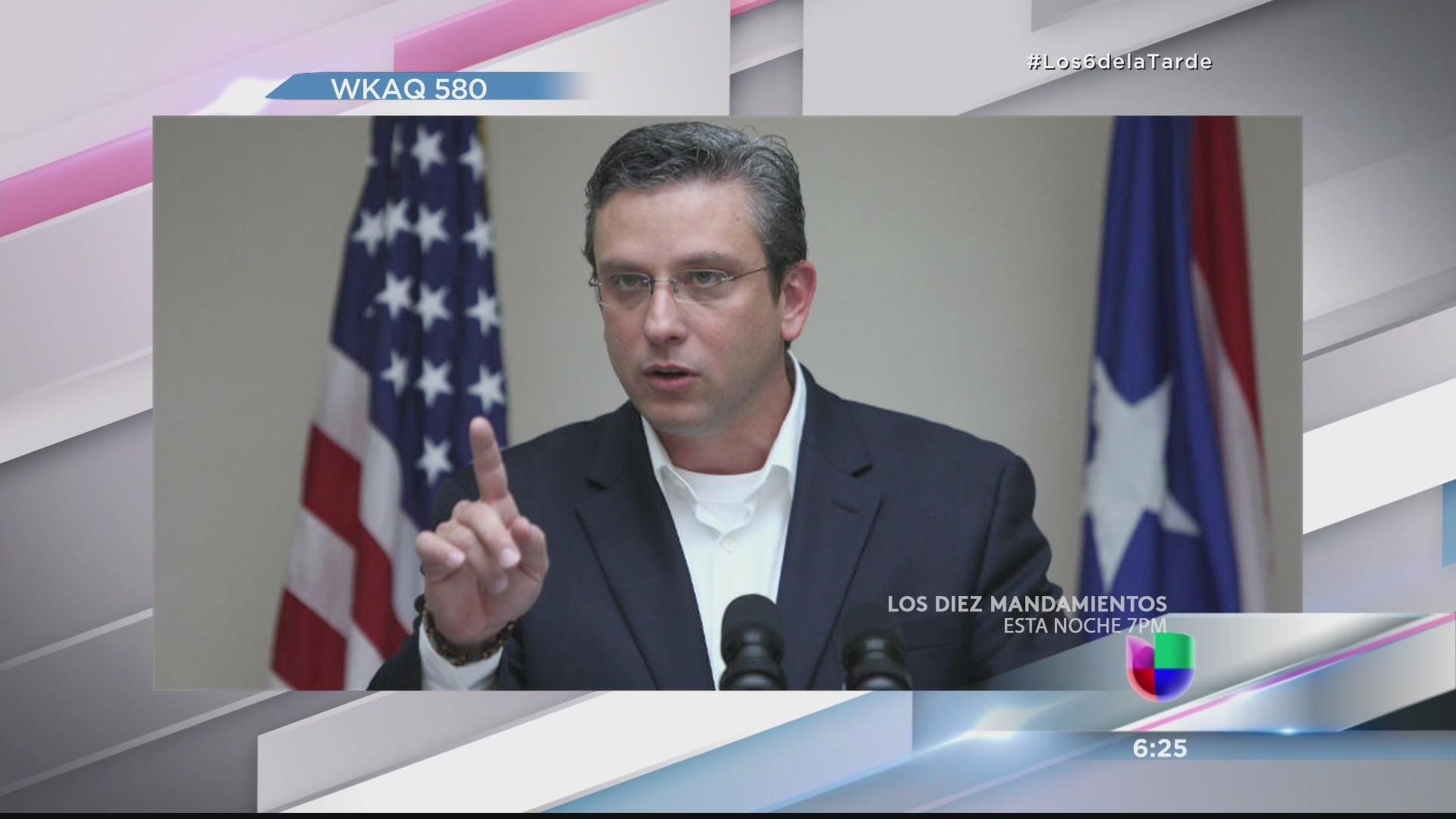 Gobernador alega que eliminan IVA porque es año electoral