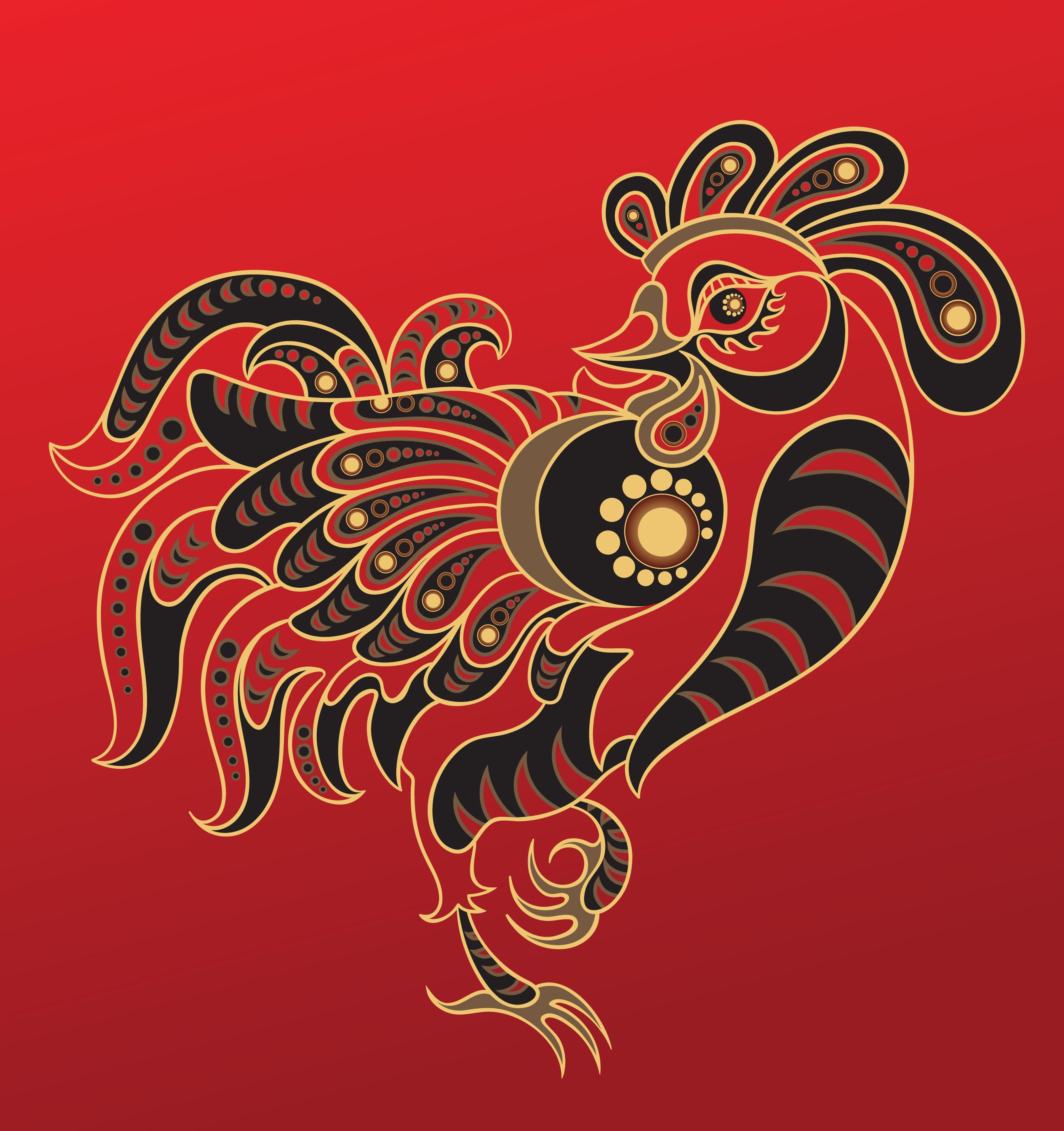 Estamos en el Mes del Gallo en el Horóscopo Chino