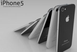 Apple quedó a deber pero seguramente en el 2012 veremos la nueva versión...