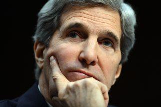 John Kerry, nominado para convertirse en secretario de Estado de Estados...