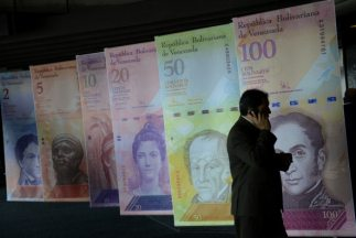 Un experto vislumbra graves problemas económicos para Venezuela pese a l...