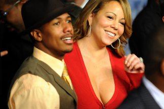 Mariah Carey fue mamá por partida doble.
