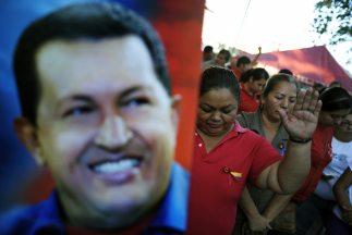 Ernesto Villegas, aseguró que Hugo Chávez está consciente de lo que ocur...