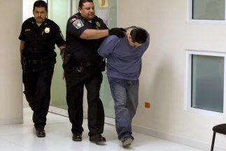En Ciudad Juárez cayó una banda de secuestradores a la cual pertenecía u...