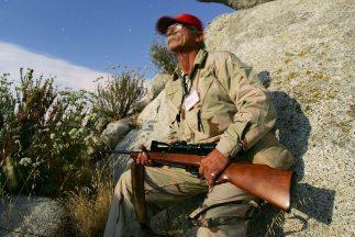 Grupos de autodefensa no solo se han encargado de velar por la seguridad...