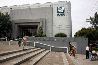 Uno de los hospitales del Instituto Mexicano del Seguro Social. (Imagen...