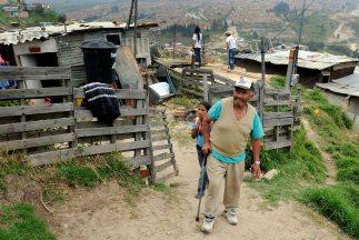 El panorama para aquellos que se encuentran en extrema pobreza no presen...
