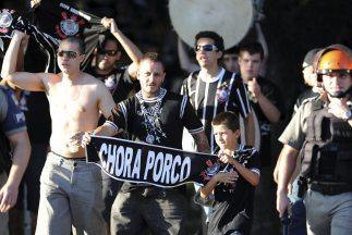 La mayor barra brava del Corinthians asegura que entregará este lunes a...