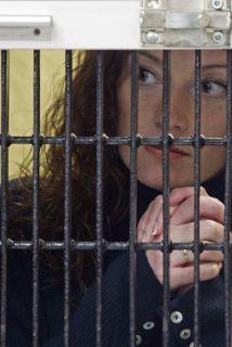 La francesa Florence Cassez lleva más de cinco años de permanecer en enc...