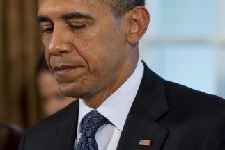 Barack Obama precisó que su gobierno ha realizado avances en la economía...