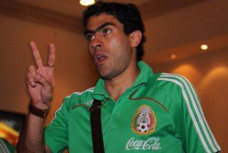 Castillo no ha podido debutar con el equipo madrileño, pero espera estar...