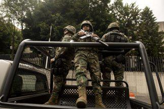 La violencia vuelve a enlutar a Tamaulipas, tiroteos dejan 2 muertos y 3...