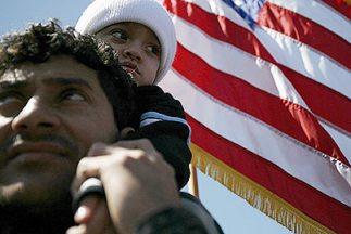De aprobarse una reforma migratoria como el plan del Senado, entre 8 y 1...