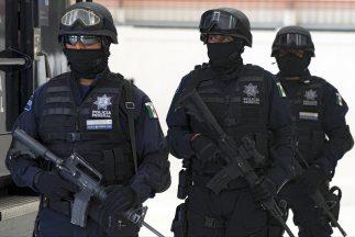 El alcalde de un poblado del estado de Zacatecas (norte), secuestrado el...