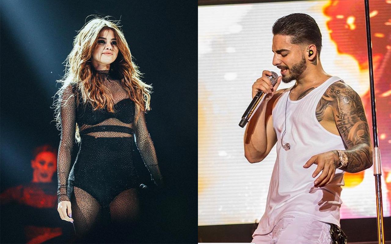 Qu Planes Tienen Selena Gomez Y Maluma Juntos Univision HD Wallpapers Download free images and photos [musssic.tk]