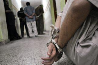 La Procuraduría General de Justicia de Nuevo León confrimó la detención...