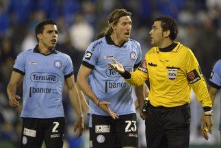 Belgrado venció a Argentinos