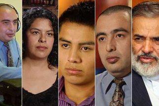 Los principales actores de la infiltración iraní en América Latina.