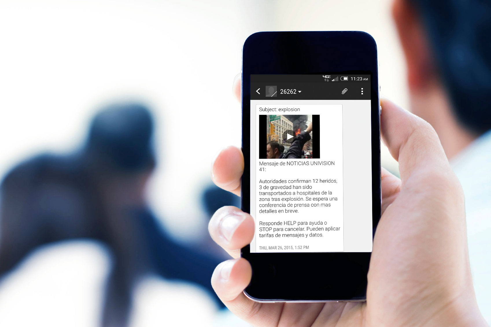 Alertas celular noticias 41