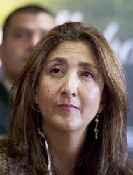 Ingrid Betancourt demanda pago al Estado colombiano por los daños sufrid...