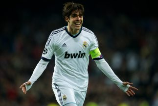 Kaká ya ha sido vinculado a tantos clubes, el último de ellos el Anzhí r...