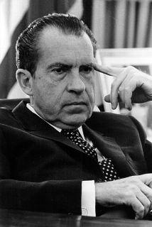 Al cumplirse 40 años del caso Watergate, el más grande escándalo polític...