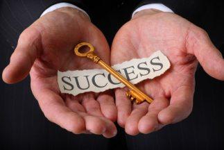 Los secretos del éxito de los grandes. (Imagen tomada de Twitter).