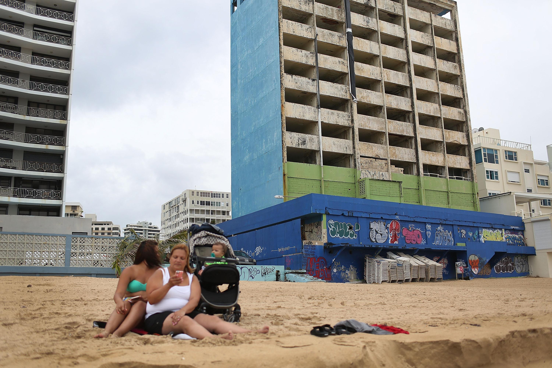 Botiquines Para Baño En Puerto Rico:de PR no aptas para el baño por exceso de bacterias – Puerto Rico