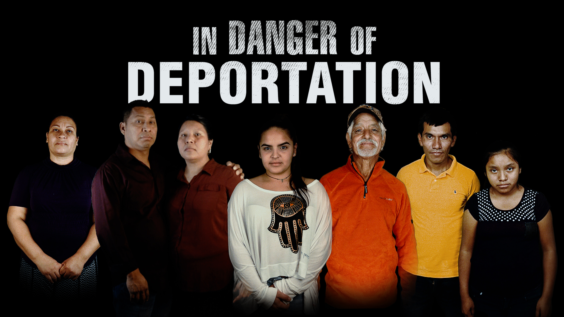"""immigration experience week 3 his 125 Catholics bring a significant experience and witness to immigration to the united states  in his register of peoples,  3 """"behold, god's dwelling is."""