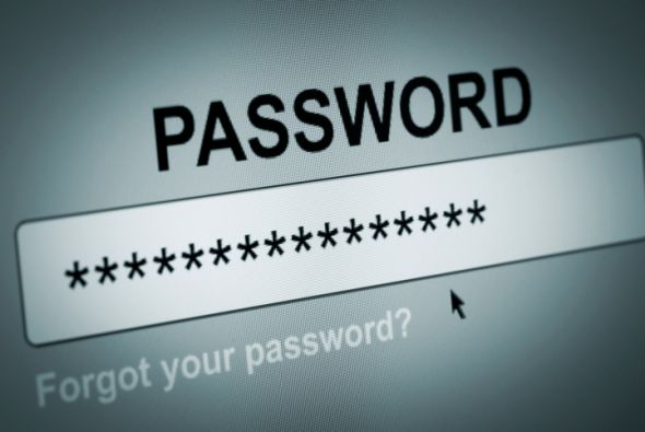 Es importante que cambies tus passwords para evitar problemas.