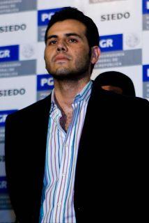 Del cártel de Sinaloa se encuentra recluido en Chicago Vicente Zambada N...