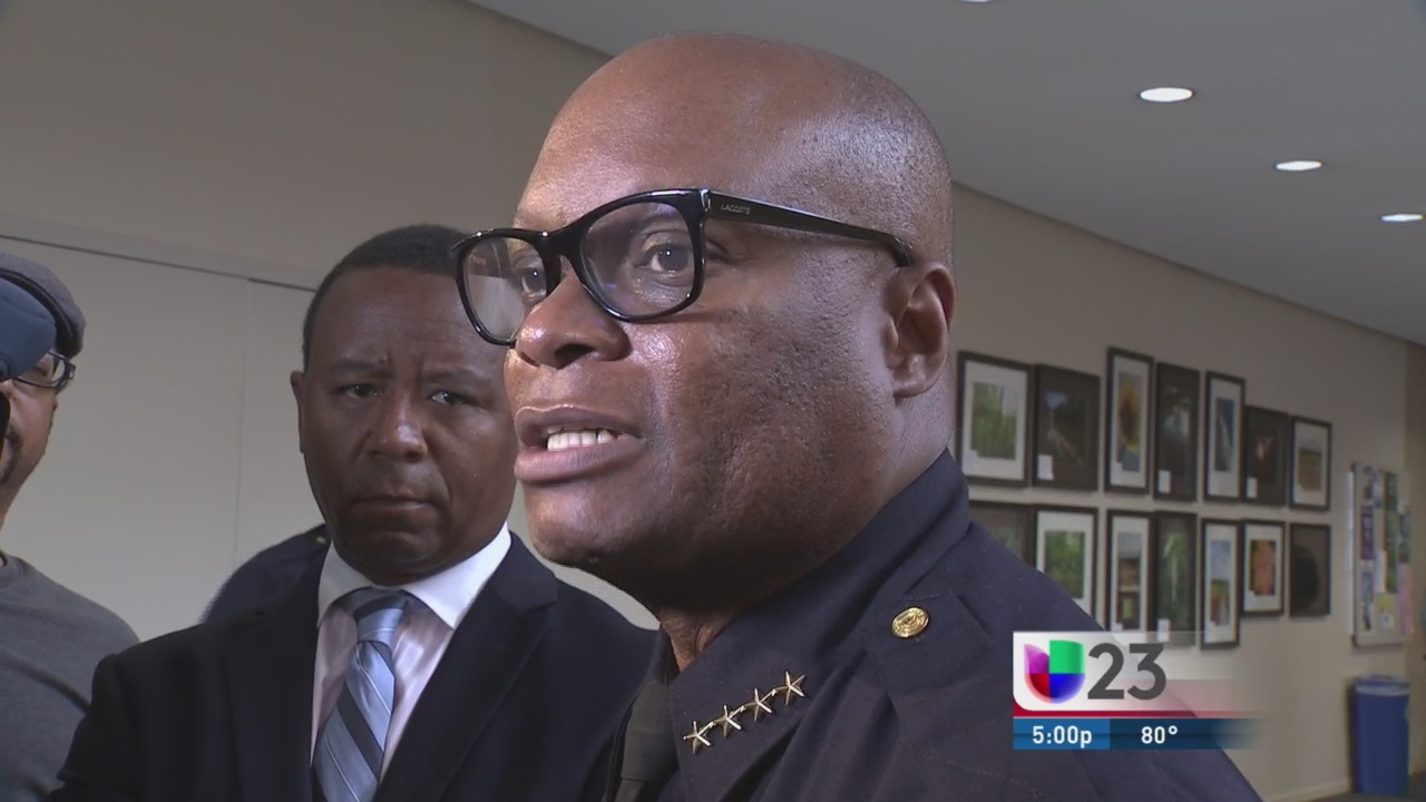 ¿Se han reducido los crímenes violentos en Dallas?