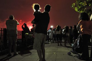 El Día de la Independencia en Estados Unidos es una celebración que se l...