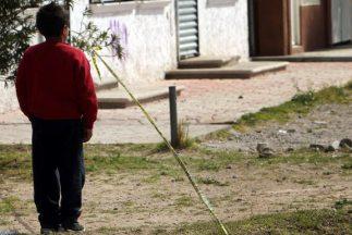 El DHS informó que más de la mitad de los niños que llegaron a EEUU este...