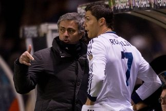 Pese a sus roces y diferencias, Mourinho no tiene problema alguno en dec...