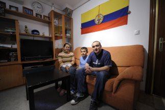 El 72.29% de los ecuatorianos residentes en España está interesado en re...