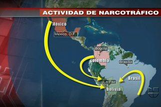 Bolivia, ¿un narcoestado?