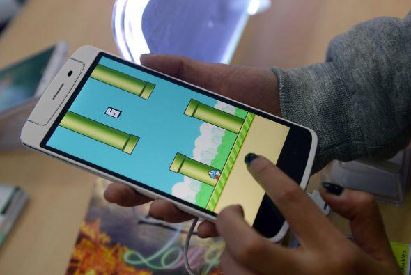 Flapy Birds ha sido uno de los juegos más controversiales de los últimos...