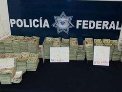 Cayeron dos venezolanas en México con $372,00 dólare que no declararon e...