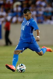 Martio Martínez será refuerzo del Barcelona de Ecuador.
