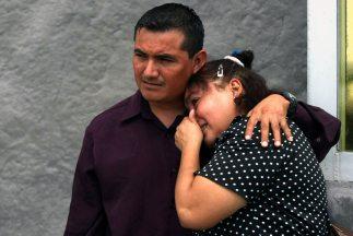 Las desapariciones forzadas aumentan de forma 'alarmante' en muchos esta...