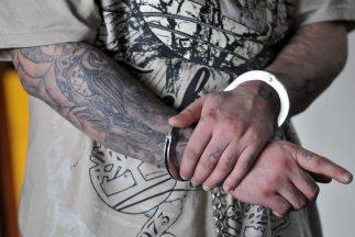 El sospechoso del asesinato fue capturado en México el pasado viernes.