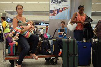 Los cubanos podrán entrar y salir de Estados Unidos con una sola visa mú...
