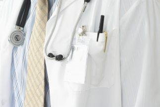 Los médicos del hospital de niños UCLa Mattel están consternados por el...